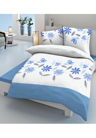 MOONLIGHT Bettwäsche »Alice, Renforcé« kaufen