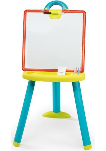 Smoby Tafel »Mal- und Kreativtafel«, inkl. Kreideset; Made in Europe kaufen