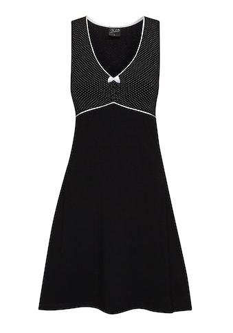 Pussy Deluxe A-Linien-Kleid »Mini Dots« kaufen