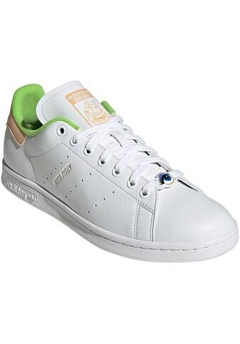 """adidas Originals Sneaker »STAN SMITH """"Kermit x Piggy""""« kaufen"""