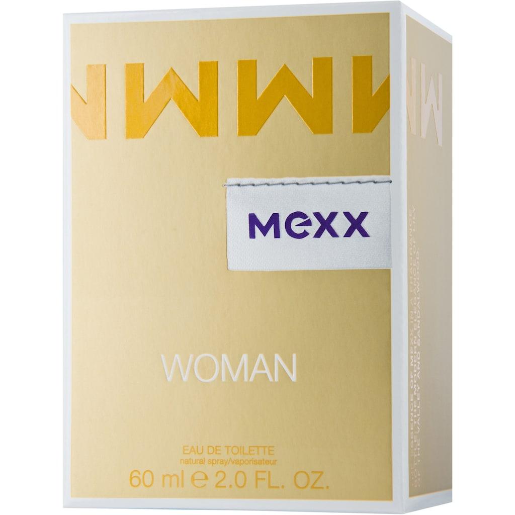 Mexx Eau de Toilette »Woman«