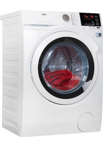 AEG Waschtrockner Serie 7000 LAVAMAT KOMBI L7WB65684, 8 kg / 4 kg, 1600 U/Min kaufen