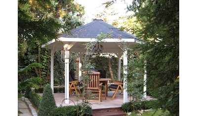 weka Pavillon »Paradies 2«, BxT: 399x461 cm kaufen