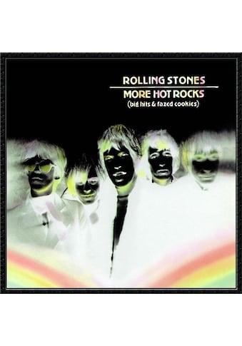 Musik-CD »MORE HOT ROCKS (BIG HITS & / Rolling Stones,The« kaufen