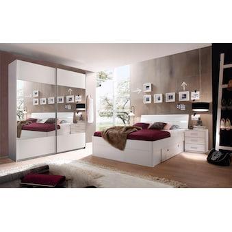 Schlafzimmer komplett online kaufen | Schlafzimmer-Sets bei OTTO