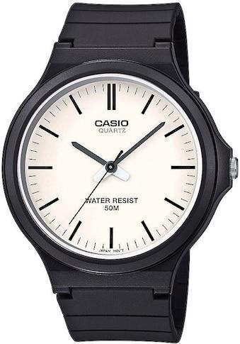 Casio Collection Quarzuhr »MW-240-7EVEF« kaufen