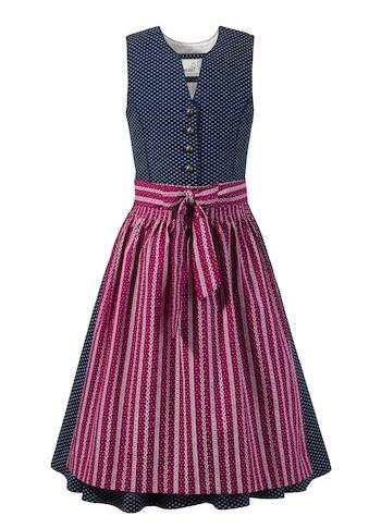 MarJo Dirndl, (3 tlg.), kann auch als Kleid getragen werden kaufen