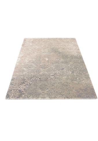 OCI DIE TEPPICHMARKE Teppich »Butterfly Admiral«, rechteckig, 13 mm Höhe, Wohnzimmer kaufen