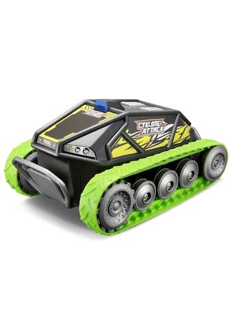 "Maisto Tech RC - Monstertruck ""Cyklone Attack Tread Shredder"" (Komplettset) kaufen"