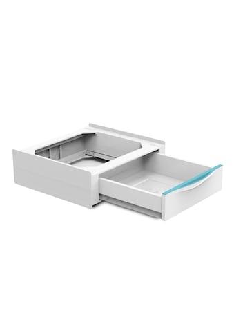 Xavax Zwischenbaurahmen für Waschmaschinen u. Trockner mit 60 cm kaufen