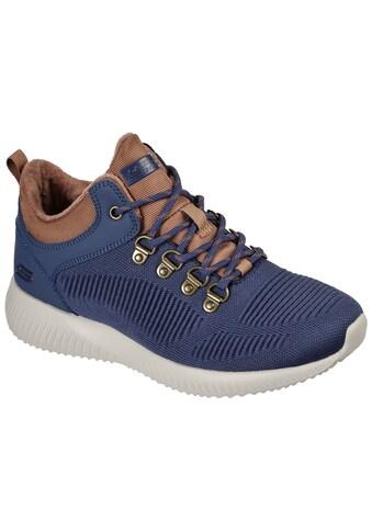 Skechers Sneaker »BOBS SQUAD«, in veganer Verarbeitung kaufen