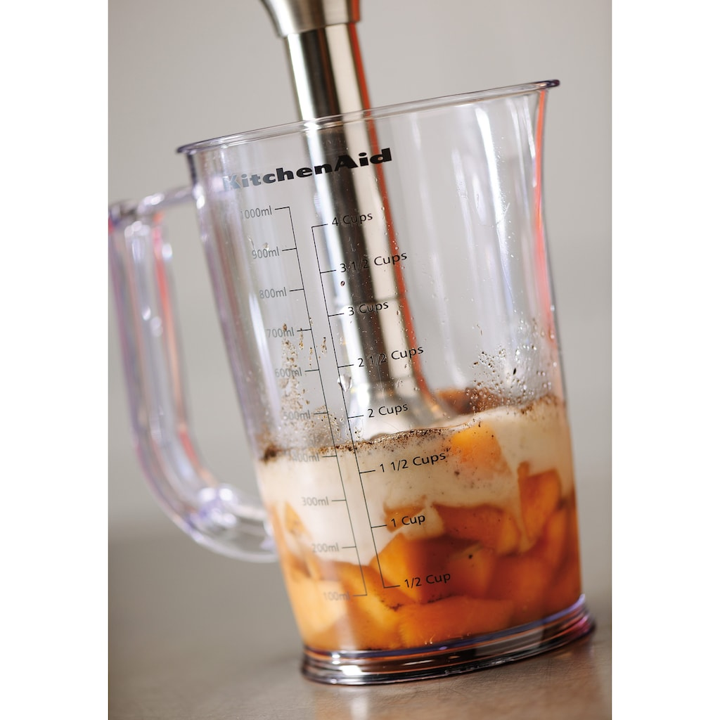 KitchenAid Stabmixer 5KHB2571EAC, 180 Watt