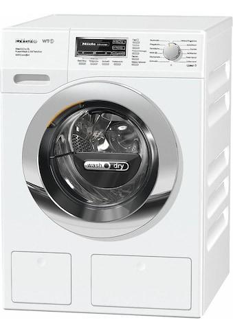 Waschtrockner, Miele, »WTZH730 WPM PWash 2.0 & TDos Wifi XL WT1« kaufen