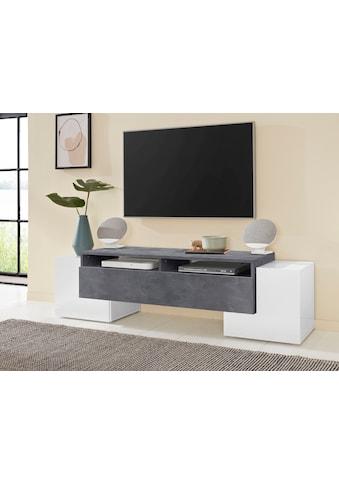 Tecnos Lowboard »Pillon«, Breite 170 cm kaufen