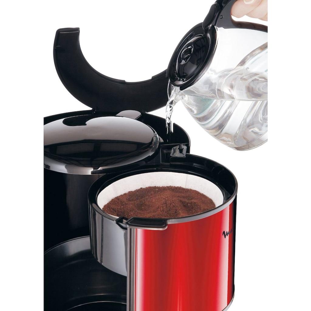 Moulinex Filterkaffeemaschine »FG360D Subito«, Papierfilter, 1x4