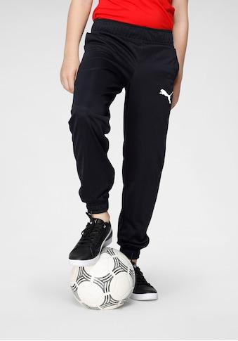 PUMA Trainingshose »ACTIVE Tricot Pants cl B« kaufen