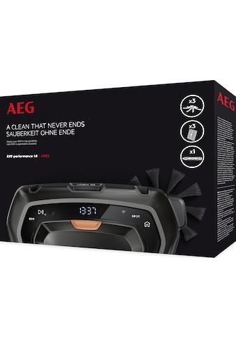 AEG Zubehör-Set ARK2 PerformanceKit, Zubehör für AEG RX9-1-IBM, RX9-1-SGM kaufen