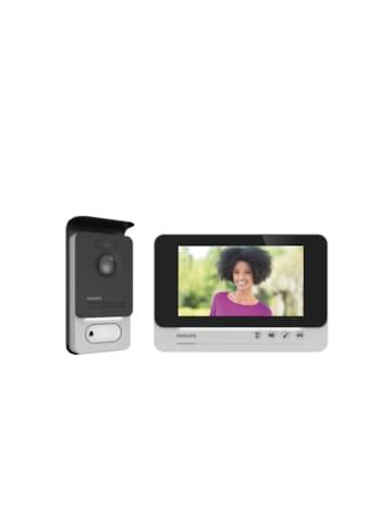 Philips Videosprechanlage - 2-Draht-Technik - 7-Zoll-Display »WelcomeEye COMFORT« kaufen