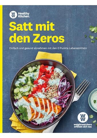 Buch »WW - Satt mit den Zeros / WW« kaufen