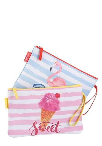 fabrizio® Strandtasche (Set, 2er - Pack) kaufen