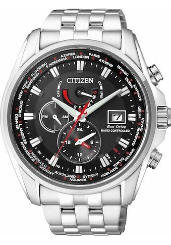 Citizen Funk-Multifunktionsuhr »AT9030-55E« kaufen