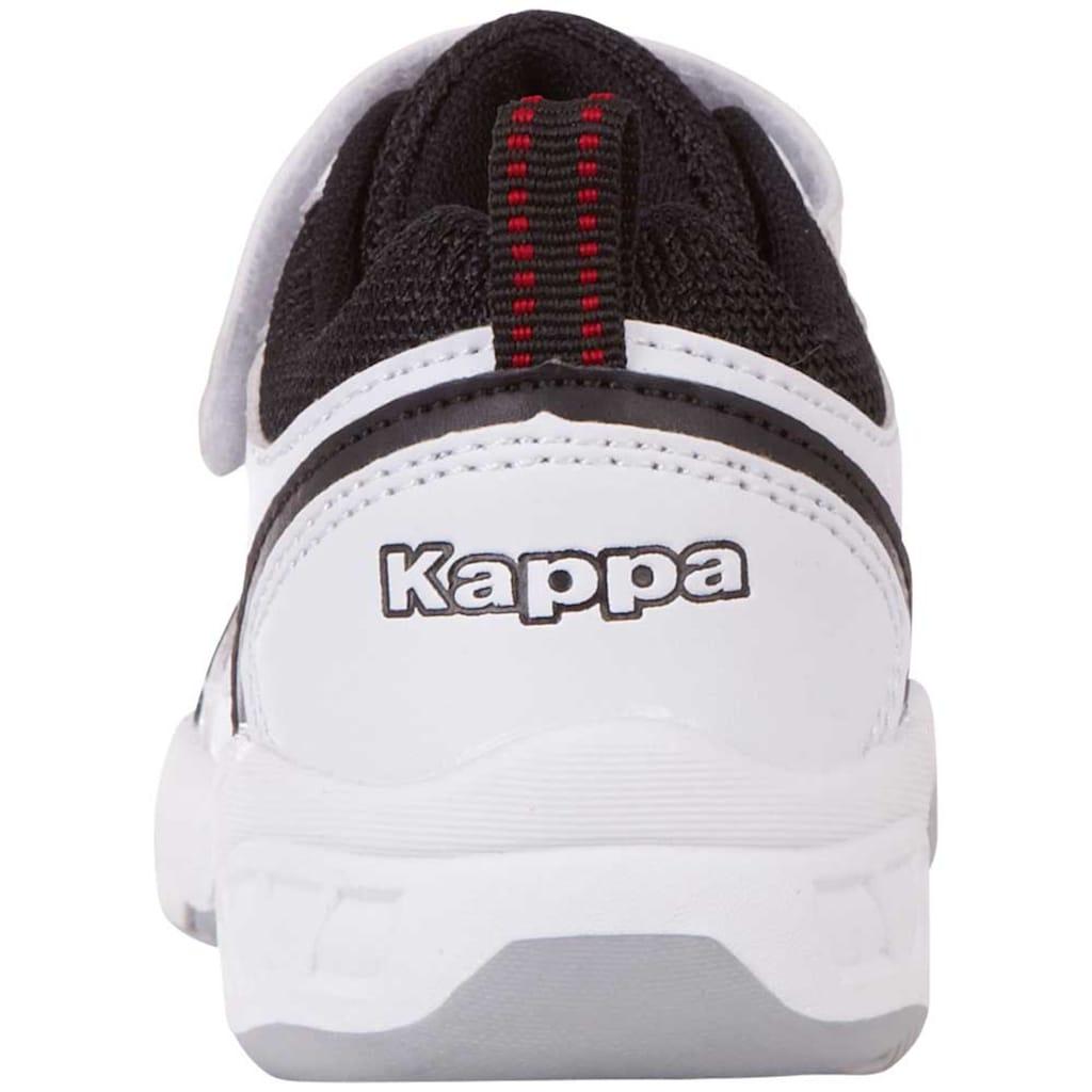 Kappa Hallenschuh »GLENBEG KIDS«, in kinderfu&szlig;gerechter Passform<br />