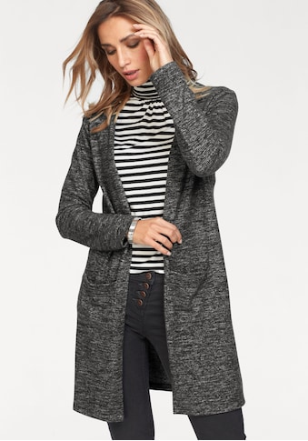 Aniston CASUAL Strickjacke, in Longform kaufen