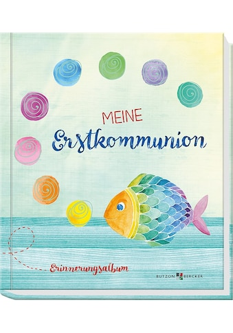 Buch »Meine Erstkommunion / Heidi Rose« kaufen