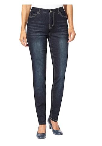 Inspirationen Jeans mit dezenter Waschung kaufen