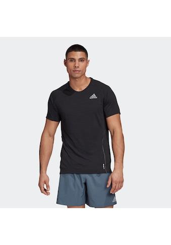 adidas Performance Laufshirt »ADIDAS RUNNER TEE MEN« kaufen