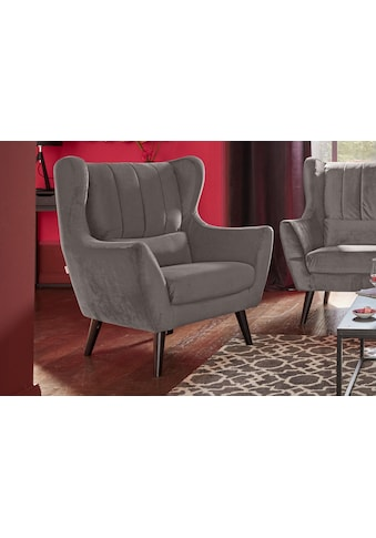 Guido Maria Kretschmer Home&Living Loungesessel »Venlo« kaufen