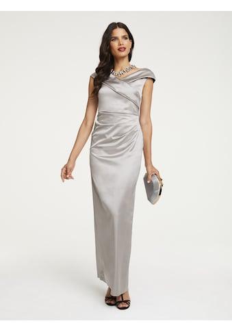 Abendkleid mit Rückenausschnitt kaufen
