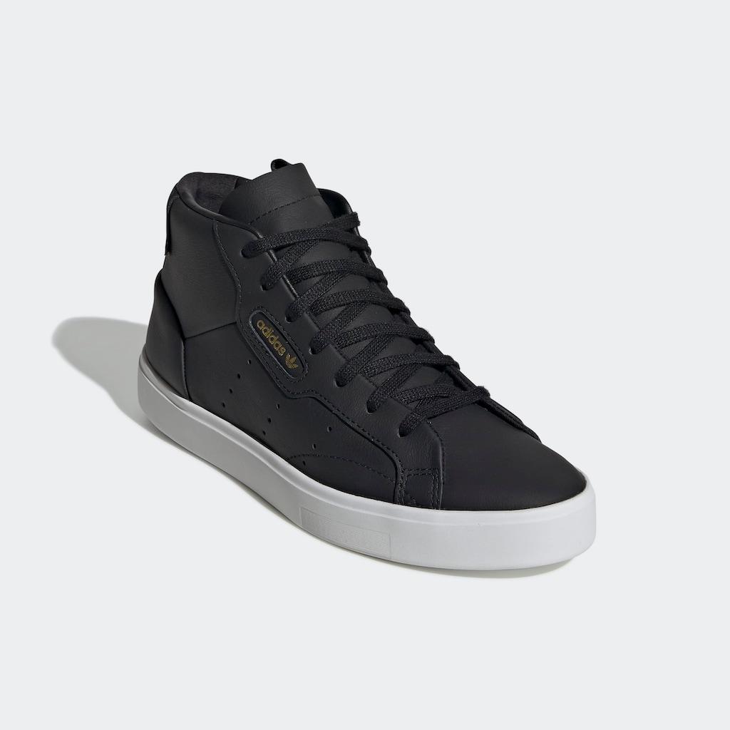 adidas Originals Sneaker »ADIDAS SLEEK MID«