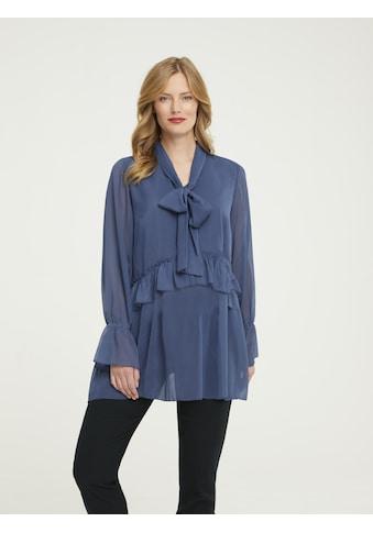 Bluse mit ausknöpfbarem Top kaufen