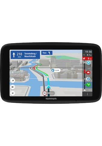 """TomTom PKW-Navigationsgerät »GO Discover EU 6""""« kaufen"""