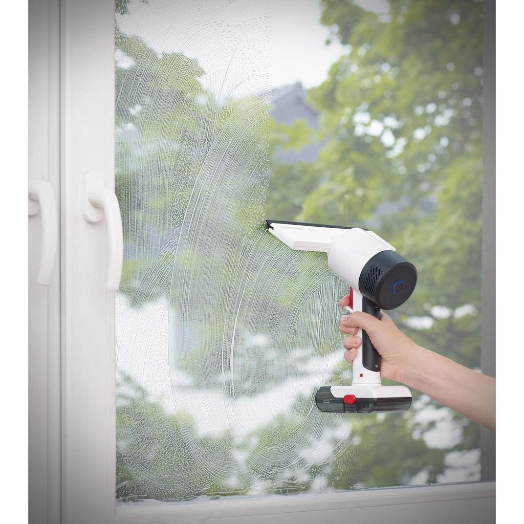 Severin Akku-Fenstersauger »Fenstersauger Hygenius glass - SC7141«, Streifenfreier Glanz im Handumdrehen