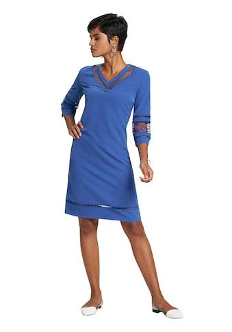 création L Kleid im lässigen Schnitt kaufen