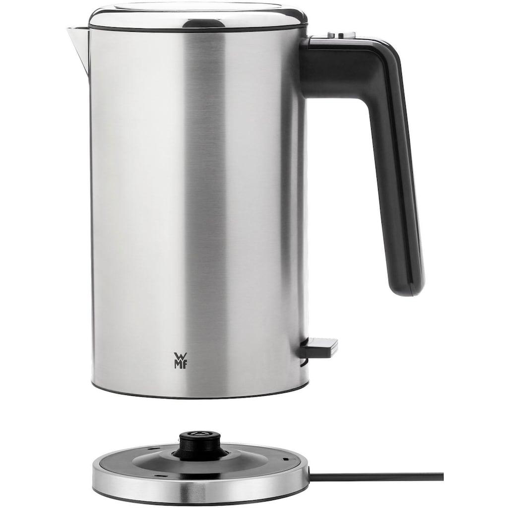 WMF Wasserkocher »LONO«, 1,3 l, 2400 W, doppelwandig