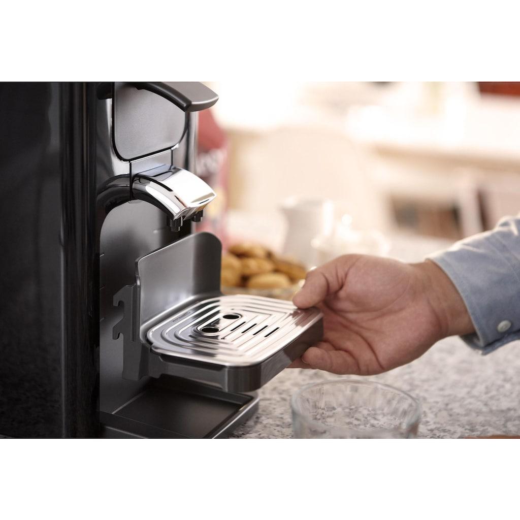 Senseo Kaffeepadmaschine »SENSEO® Quadrante HD7865/60«, inkl. Gratis-Zugaben im Wert von 14,- UVP