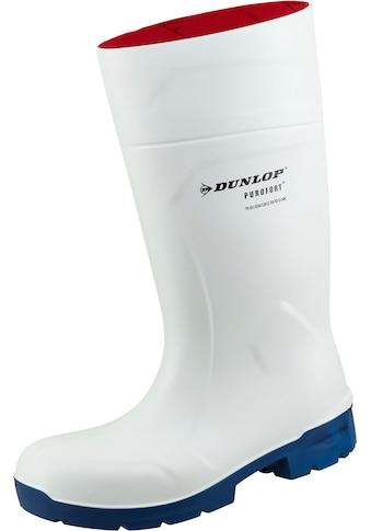 Dunlop Gummistiefel »Purofort« kaufen