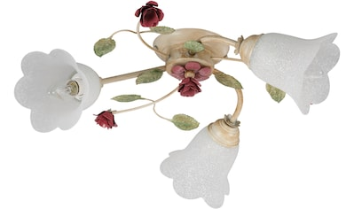 Home affaire Deckenleuchte »ROSA«, E14, Deckenlampe kaufen