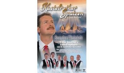 Musik-CD »BERG OHNE WIEDERKEHR / KASTELRUTHER SPATZEN« kaufen