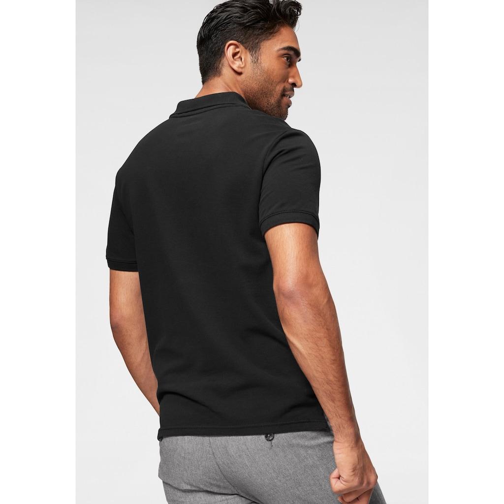 TOM TAILOR Poloshirt »Basic«, Baumwoll-Piqué