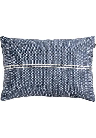 Gant Kissenhülle »Mid Stripe«, (1 St.), mit feinen Streifen in der Mitte kaufen