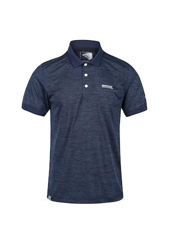 Regatta Poloshirt »Herren Remex II kurzärmlig« kaufen