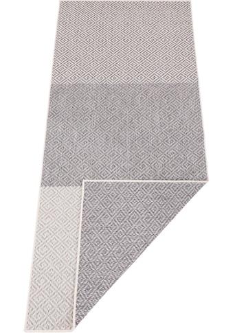 bougari Läufer »Maui«, rechteckig, 5 mm Höhe, In- und Outdoor geeignet, Wendeteppich kaufen