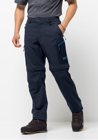 Jack Wolfskin Zip-off-Hose »ACTIVATE LIGHT ZIP OFF MEN« kaufen