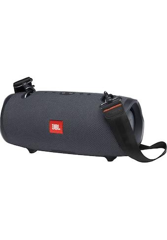 JBL Portable-Lautsprecher »XTREME 2 GUN METAL« kaufen