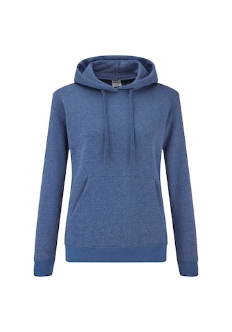 Fruit of the Loom Kapuzenpullover »Lady Fit Pullover mit Kapuze« kaufen