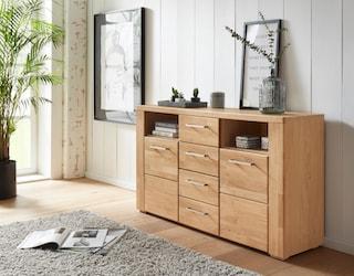 kommode celle breite 130 cm bei otto. Black Bedroom Furniture Sets. Home Design Ideas